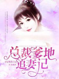 「宝贝在上总裁爹地追妻记林熙月」小说完结版免费在线地址分享